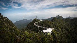 langkawi tour sky bridge