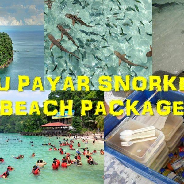 pulau-payar-snorkeling-beach-package