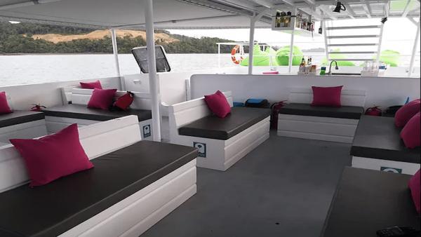 crystal yacht 60ft catamaran2