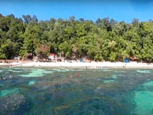 pulau payar snorkeling 2