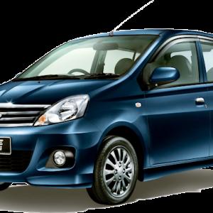 Langkawi Car Rental – Perodua Viva Elite Auto 1.0 EZ