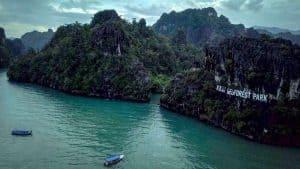 pulau langkawi mangrove tour