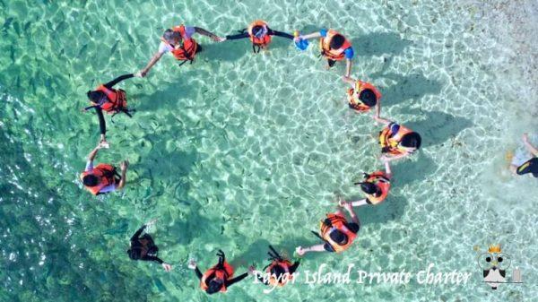 private pulau payar 3
