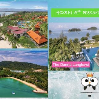 5_ Langkawi experience resort
