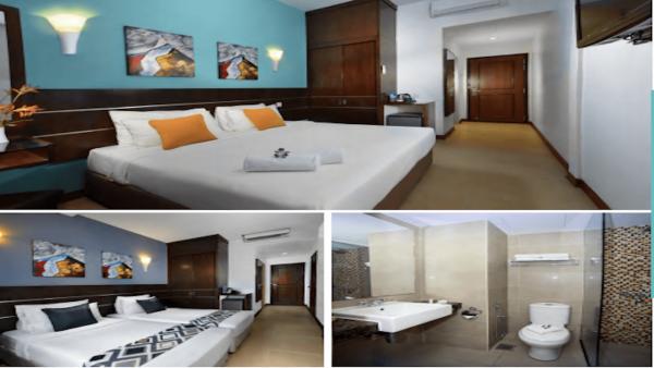 BVW deluxe room
