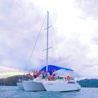 avante sunset cruise langkawi