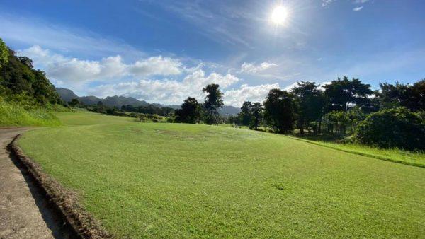 gunung raya golf resort langkawi