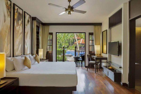 pelangi pool_terrace_room_bedroom
