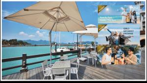 resort world langkawi promotion