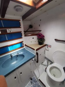serena toilet