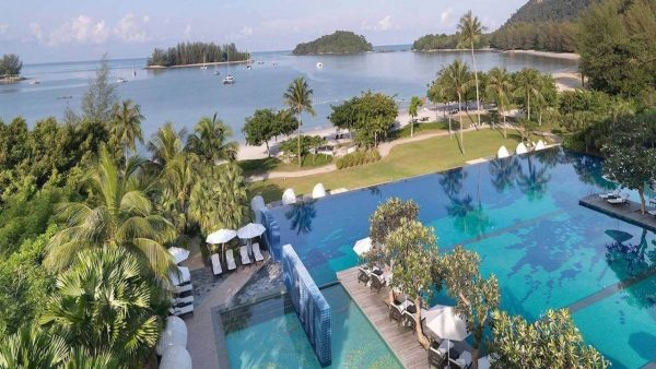 the danna langkawi package