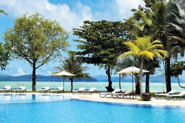 vivanta langkawi resort