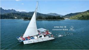 wiselee cruise langkawi