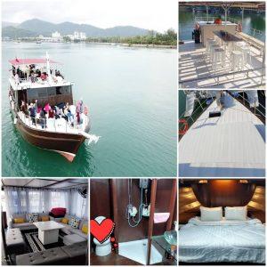 classical amanda cruise package 3