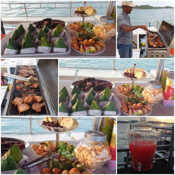 classical amanda cruise package 6