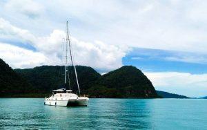 manta blu cruises langkawi